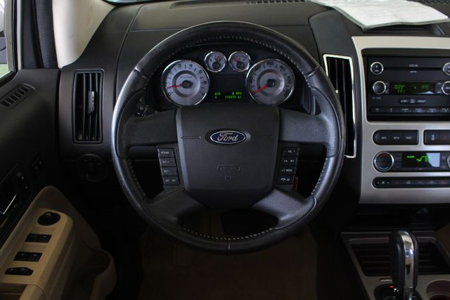2009 Ford Edge Limited FWD - PANO ROOF - HEATED LEATHER! Mooresville , NC 7