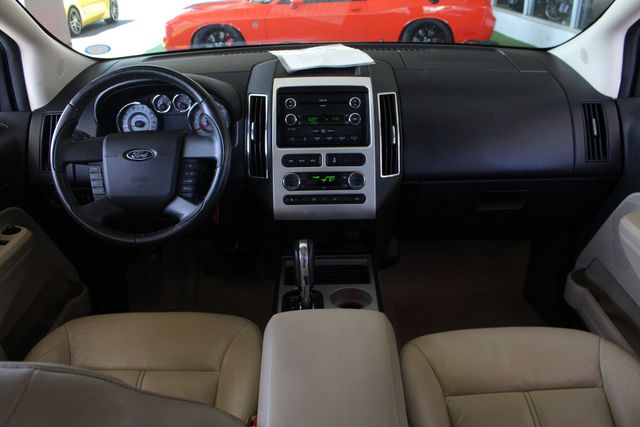 2009 Ford Edge Limited FWD - PANO ROOF - HEATED LEATHER! Mooresville , NC 29