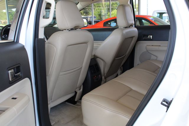 2009 Ford Edge Limited FWD - PANO ROOF - HEATED LEATHER! Mooresville , NC 39