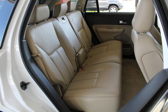 2009 Ford Edge Limited FWD - PANO ROOF - HEATED LEATHER! Mooresville , NC 14