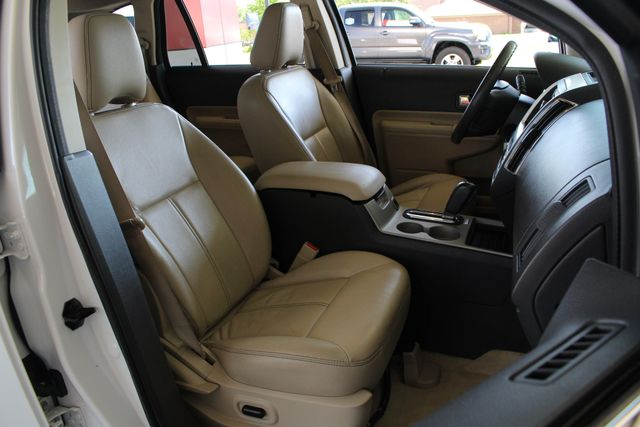 2009 Ford Edge Limited FWD - PANO ROOF - HEATED LEATHER! Mooresville , NC 15