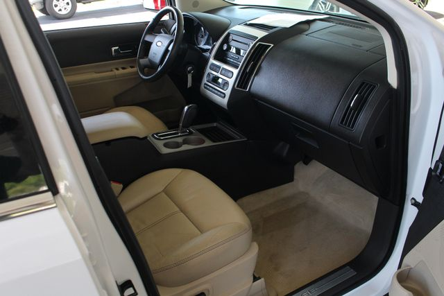 2009 Ford Edge Limited FWD - PANO ROOF - HEATED LEATHER! Mooresville , NC 32