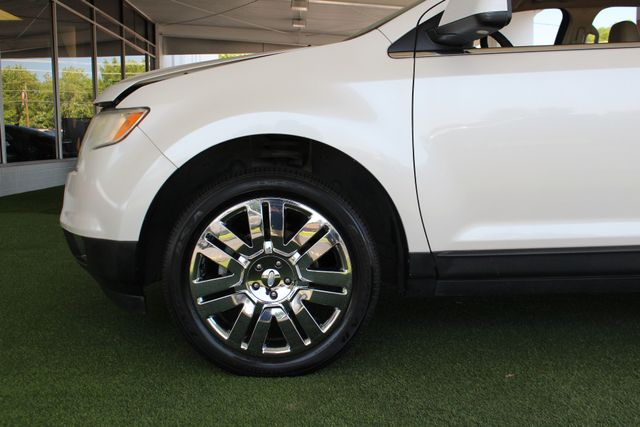 2009 Ford Edge Limited FWD - PANO ROOF - HEATED LEATHER! Mooresville , NC 22