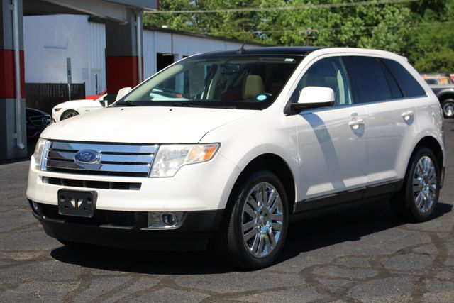 2009 Ford Edge Limited FWD - PANO ROOF - HEATED LEATHER! Mooresville , NC 24
