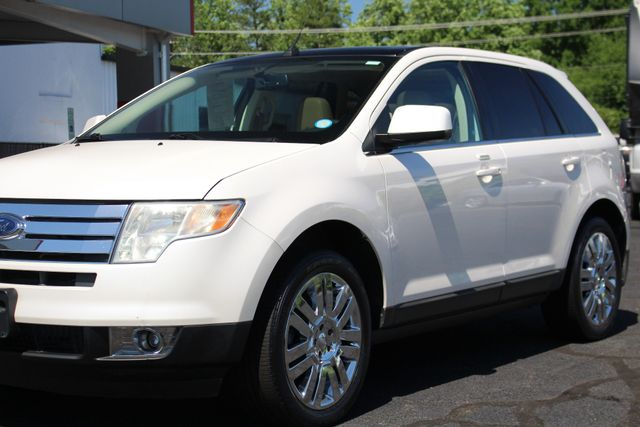 2009 Ford Edge Limited FWD - PANO ROOF - HEATED LEATHER! Mooresville , NC 28