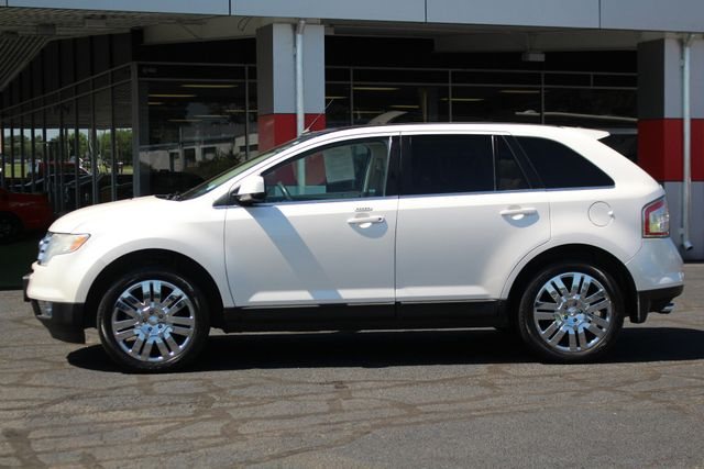 2009 Ford Edge Limited FWD - PANO ROOF - HEATED LEATHER! Mooresville , NC 17