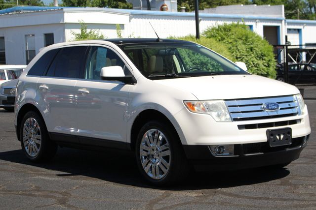 2009 Ford Edge Limited FWD - PANO ROOF - HEATED LEATHER! Mooresville , NC 23