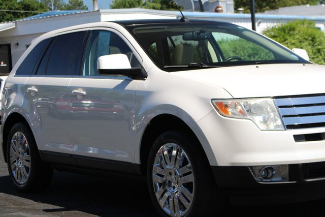 2009 Ford Edge Limited FWD - PANO ROOF - HEATED LEATHER! Mooresville , NC 27