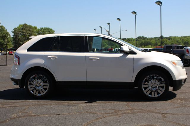 2009 Ford Edge Limited FWD - PANO ROOF - HEATED LEATHER! Mooresville , NC 16