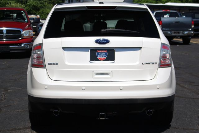 2009 Ford Edge Limited FWD - PANO ROOF - HEATED LEATHER! Mooresville , NC 19