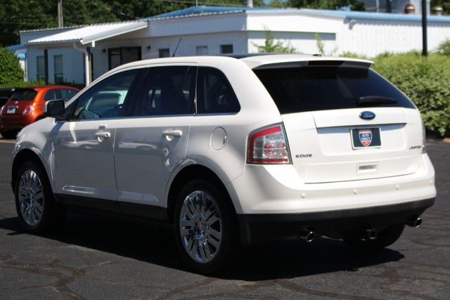 2009 Ford Edge Limited FWD - PANO ROOF - HEATED LEATHER! Mooresville , NC 26
