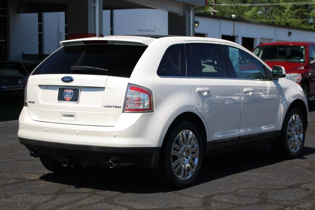 2009 Ford Edge Limited FWD - PANO ROOF - HEATED LEATHER! Mooresville , NC 25