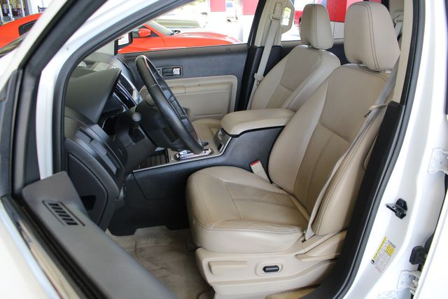 2009 Ford Edge Limited FWD - PANO ROOF - HEATED LEATHER! Mooresville , NC 9