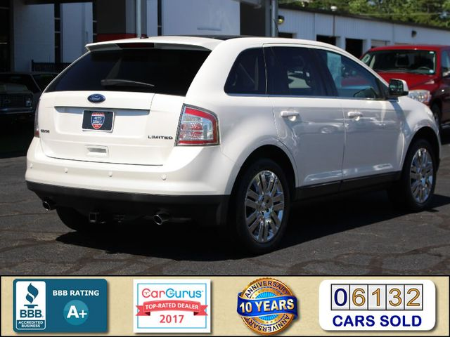 2009 Ford Edge Limited FWD - PANO ROOF - HEATED LEATHER! Mooresville , NC 2