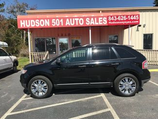 2009 Ford Edge in Myrtle Beach South Carolina