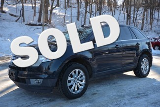 2009 Ford Edge Limited Naugatuck, Connecticut