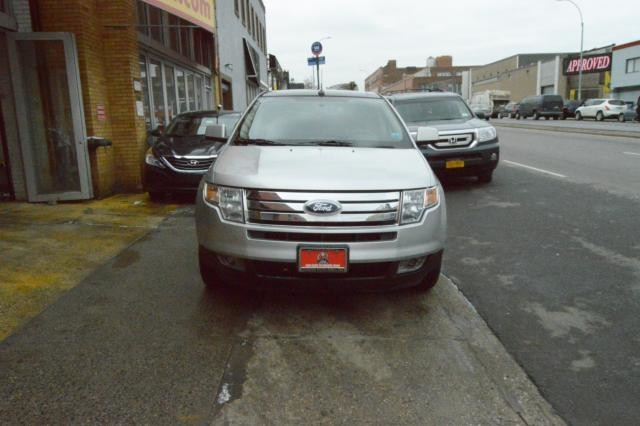 2009 Ford Edge SEL Richmond Hill, New York 1