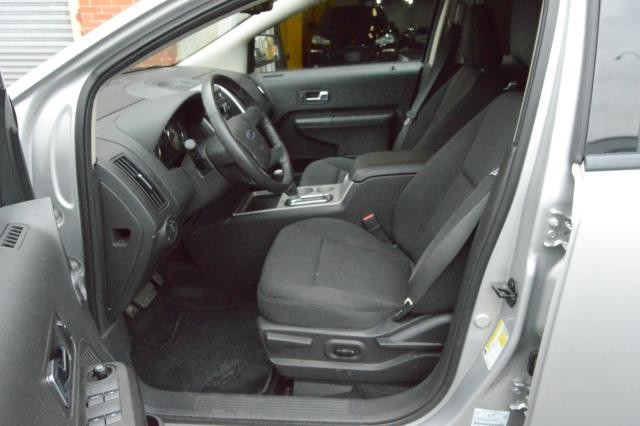 2009 Ford Edge SEL Richmond Hill, New York 14