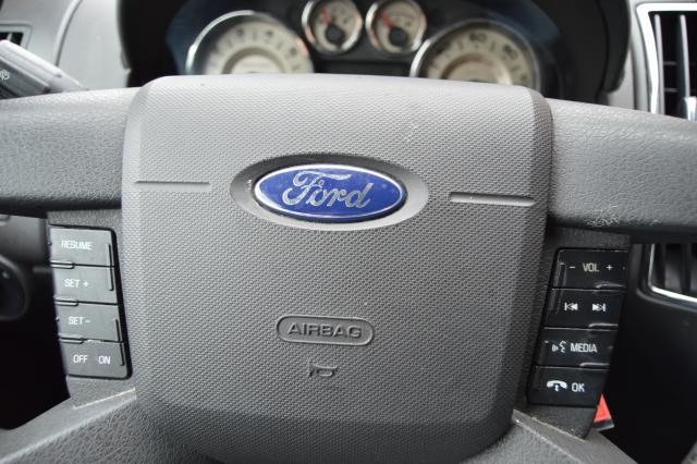2009 Ford Edge SEL Richmond Hill, New York 16