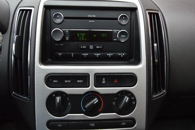 2009 Ford Edge SEL Richmond Hill, New York 17
