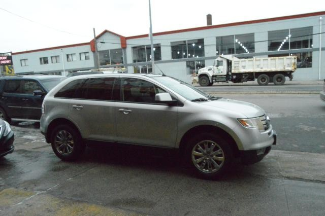 2009 Ford Edge SEL Richmond Hill, New York 2