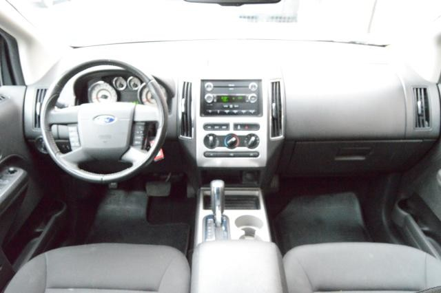 2009 Ford Edge SEL Richmond Hill, New York 20