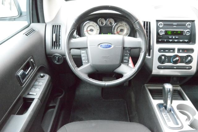 2009 Ford Edge SEL Richmond Hill, New York 21