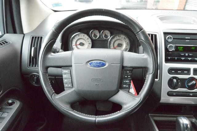 2009 Ford Edge SEL Richmond Hill, New York 23