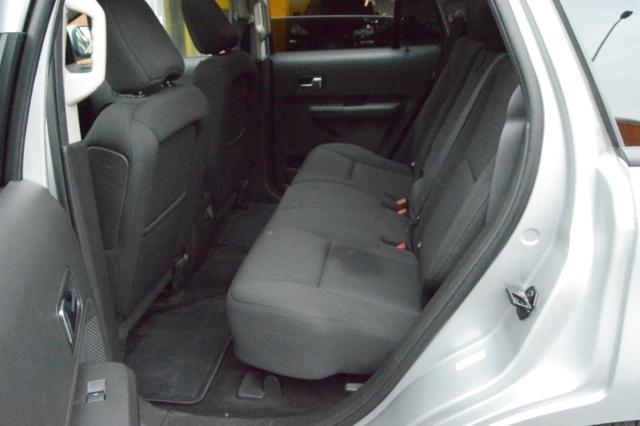 2009 Ford Edge SEL Richmond Hill, New York 25