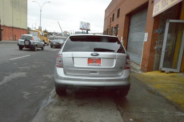 2009 Ford Edge SEL Richmond Hill, New York 5