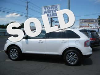 2009 Ford Edge in , CT