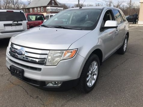 2009 Ford Edge SEL in West Springfield, MA