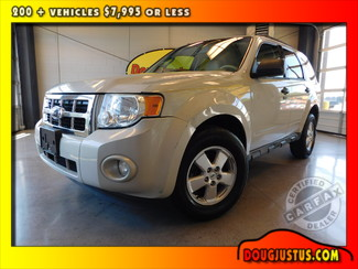 2009 Ford Escape in Airport Motor Mile ( Metro Knoxville ), TN