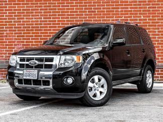 2009 Ford Escape Limited Burbank, CA