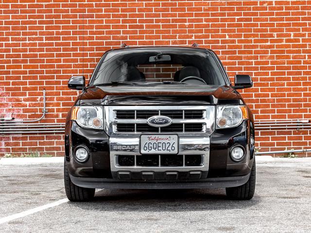 2009 Ford Escape Limited Burbank, CA 1