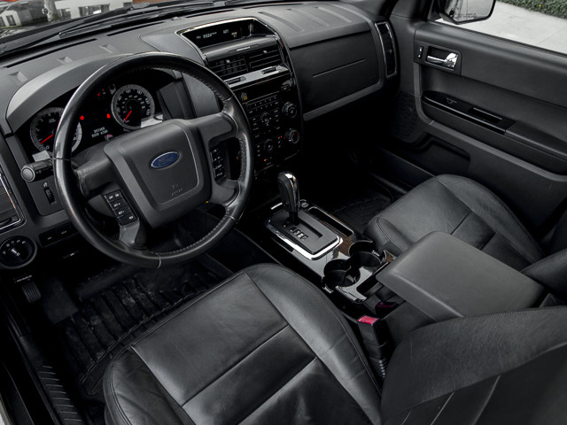 2009 Ford Escape Limited Burbank, CA 14