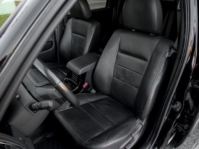 2009 Ford Escape Limited Burbank, CA 15
