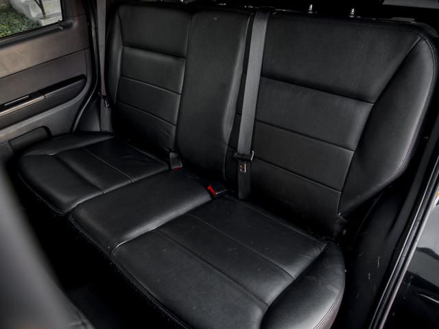 2009 Ford Escape Limited Burbank, CA 16
