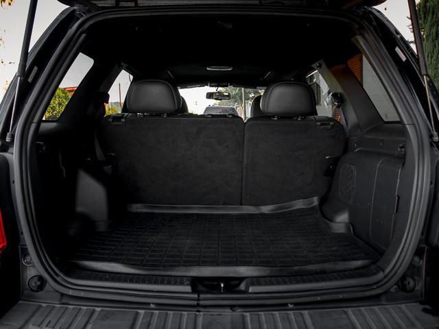 2009 Ford Escape Limited Burbank, CA 17