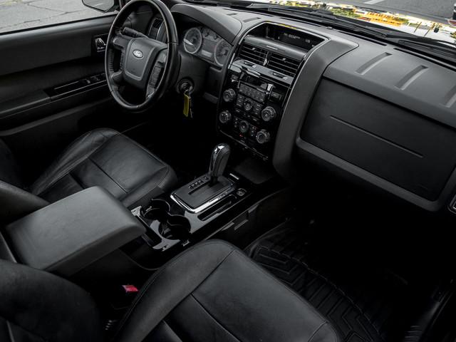 2009 Ford Escape Limited Burbank, CA 18