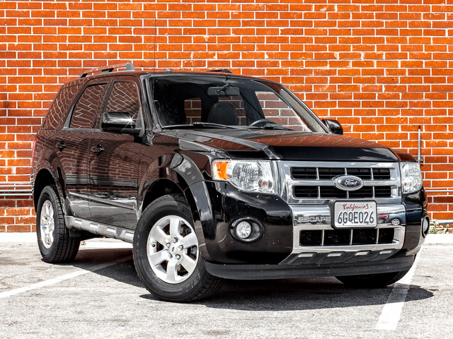2009 Ford Escape Limited Burbank, CA 2
