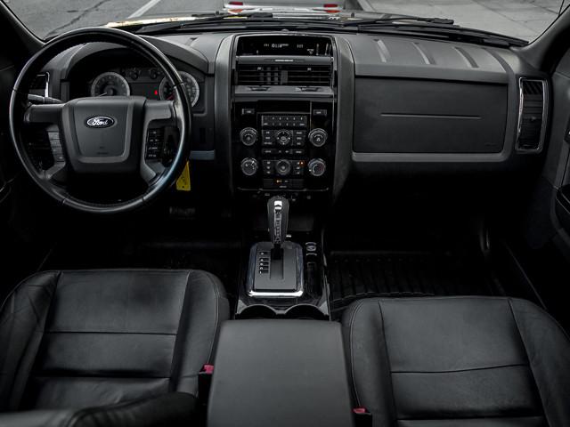 2009 Ford Escape Limited Burbank, CA 21