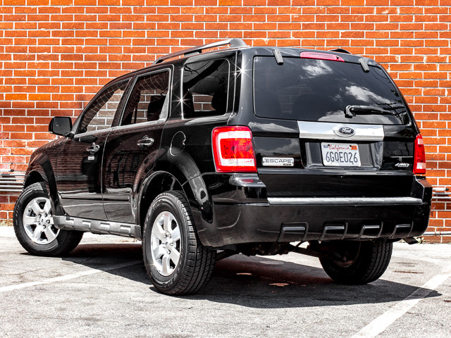 2009 Ford Escape Limited Burbank, CA 3