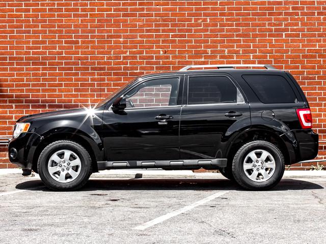 2009 Ford Escape Limited Burbank, CA 6