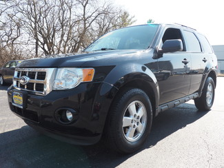2009 Ford Escape XLT | Champaign, Illinois | The Auto Mall of Champaign in  Illinois