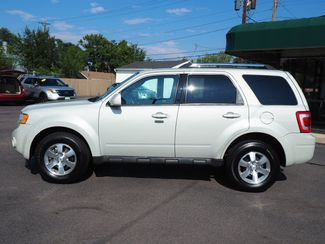 2009 Ford Escape Limited Englewood, CO 1