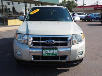 2009 Ford Escape Limited Englewood, CO 7
