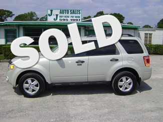 2009 Ford Escape in Fort Pierce, FL