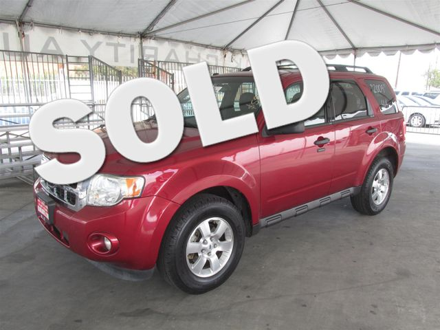 2009 Ford Escape XLT Please call or e-mail to check availability All of our vehicles are availa