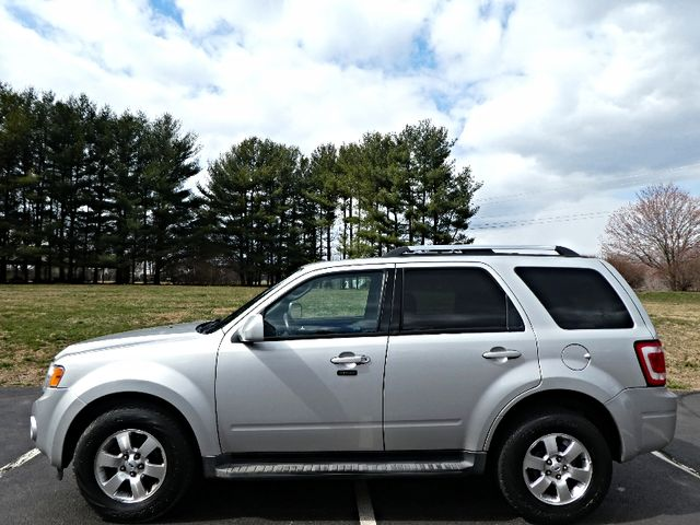 2009 Ford Escape Limited Leesburg, Virginia 3